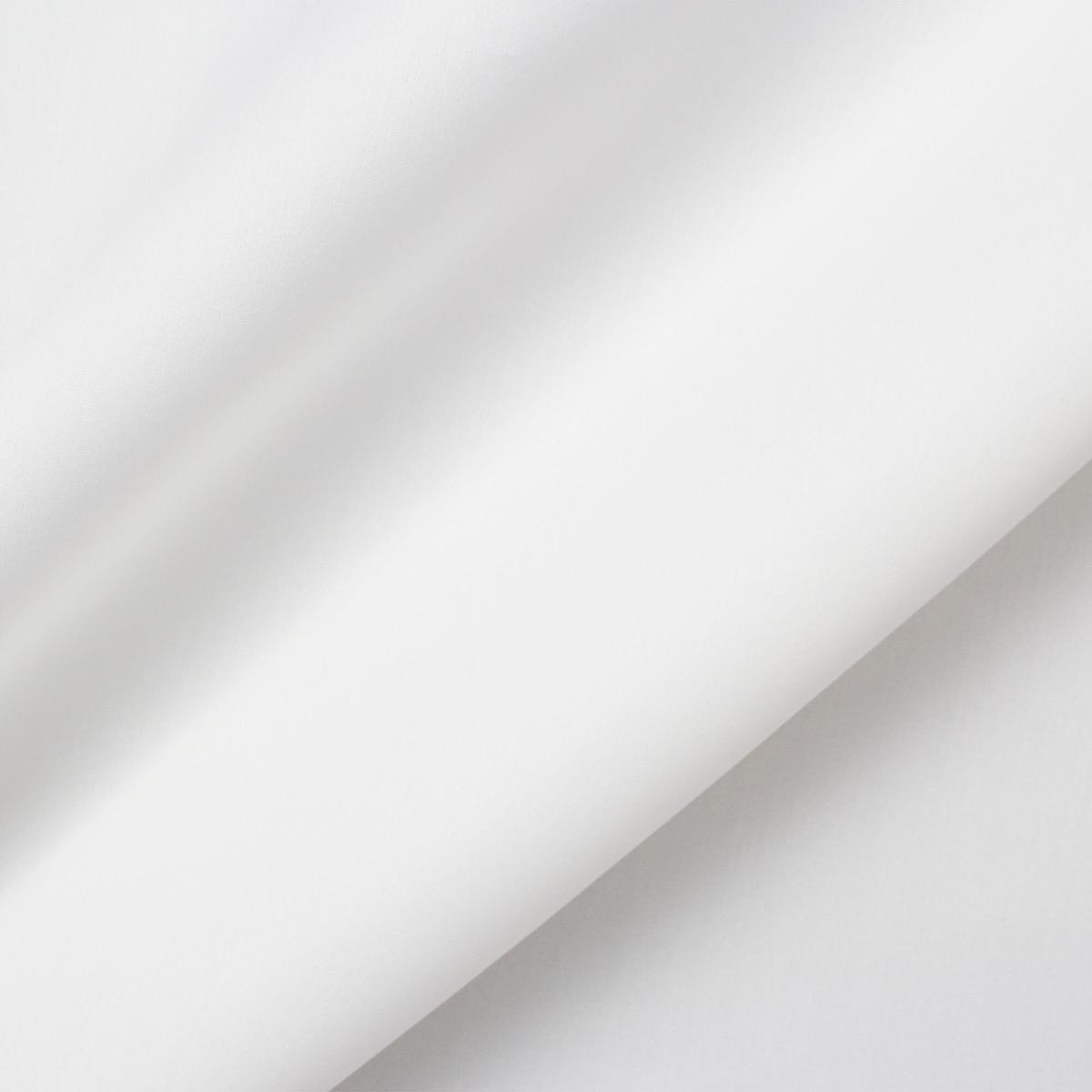 Off White Double Silk Organza