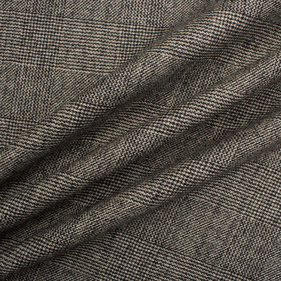 Prince of Wales Wool Tweed