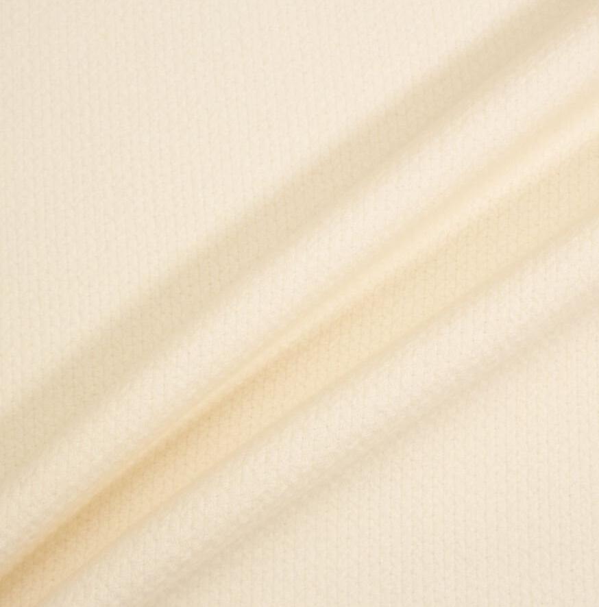 Winter White' Wool Blend Knit