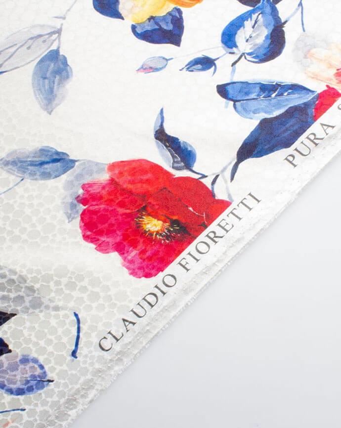 Claudio Fioretti Fabrics