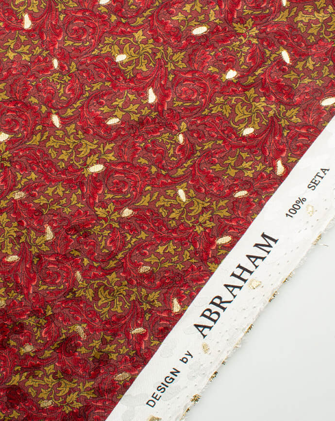 Abraham Fabrics