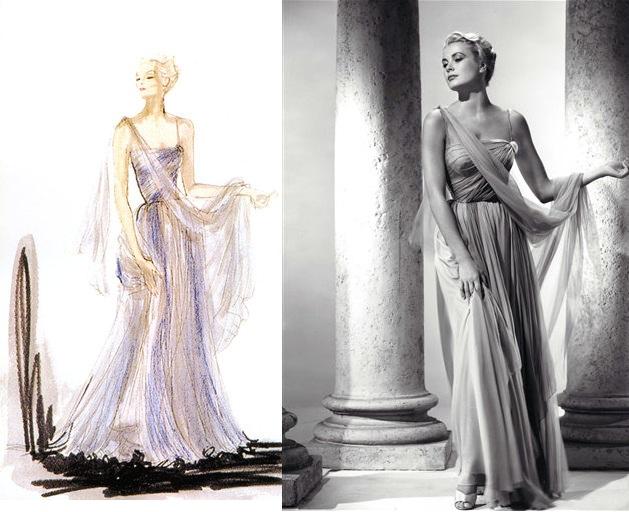 The Life And Times Of Legendary Costume Designer Edith Head Latest News Joel Son Fabrics Joel Son Fabrics