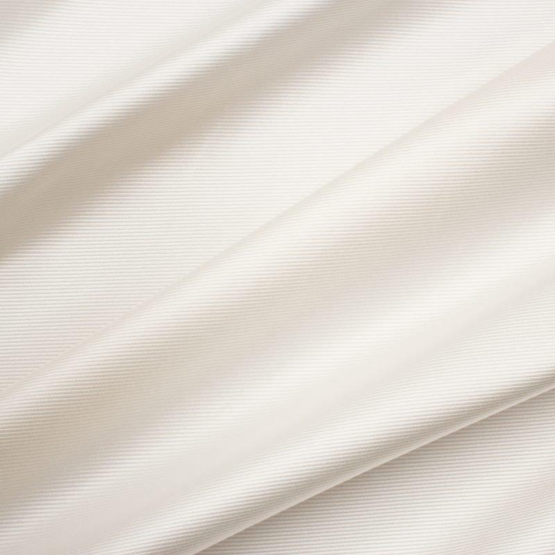 Ivory Silk Faille