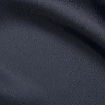 Dark Navy Blue Cupro Lining
