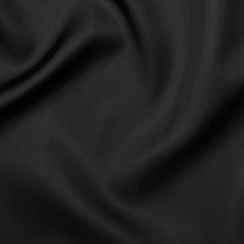 Black Cupro Lining