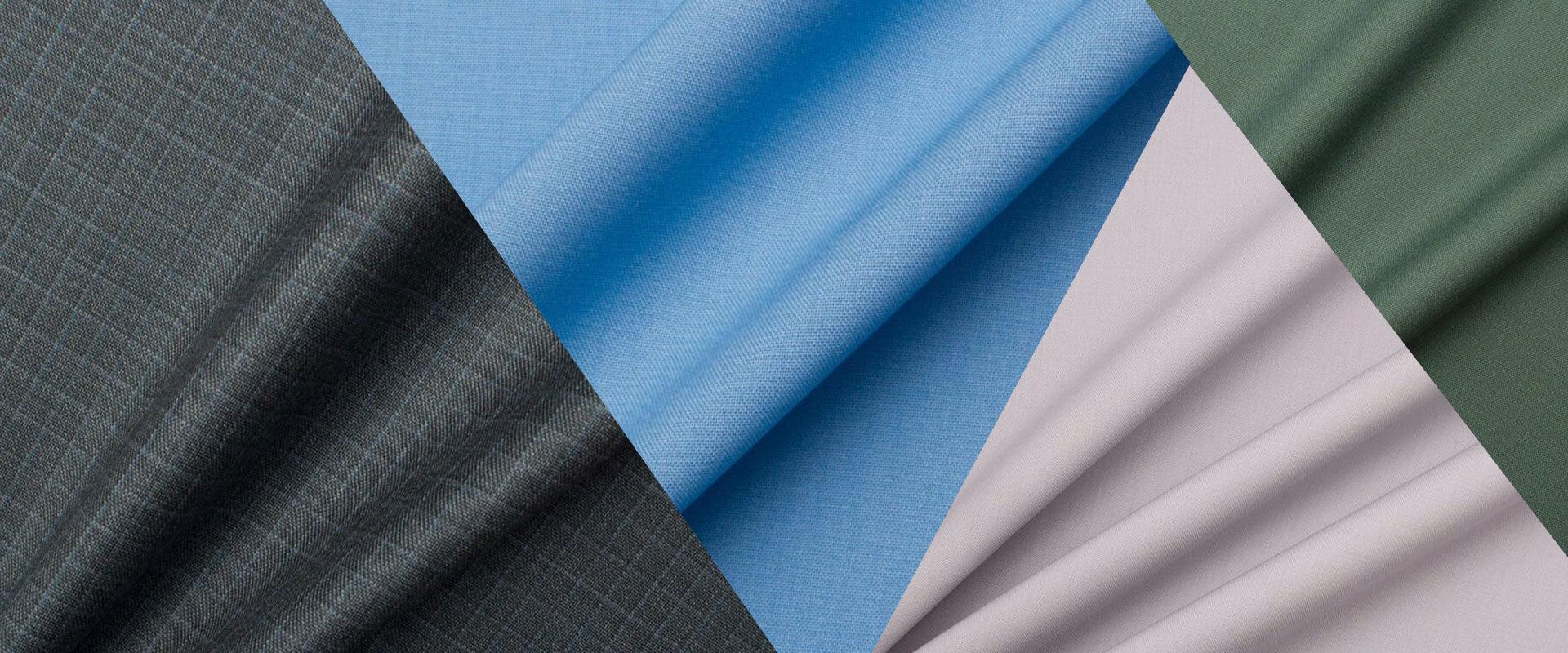 New In Fabrics