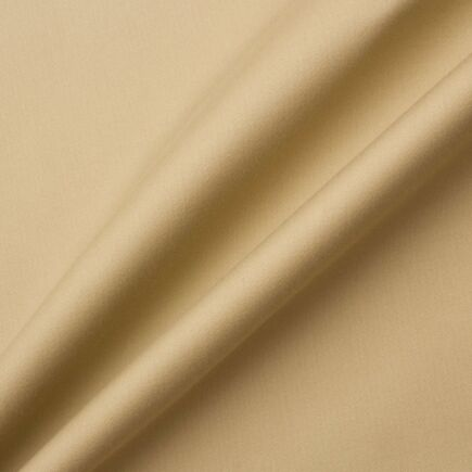 Soft Beige Pure Cotton