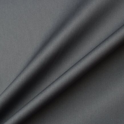 Slate Grey Pure Cotton