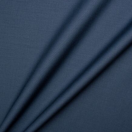 Dark Petrol Blue Pure Tasmanian Wool