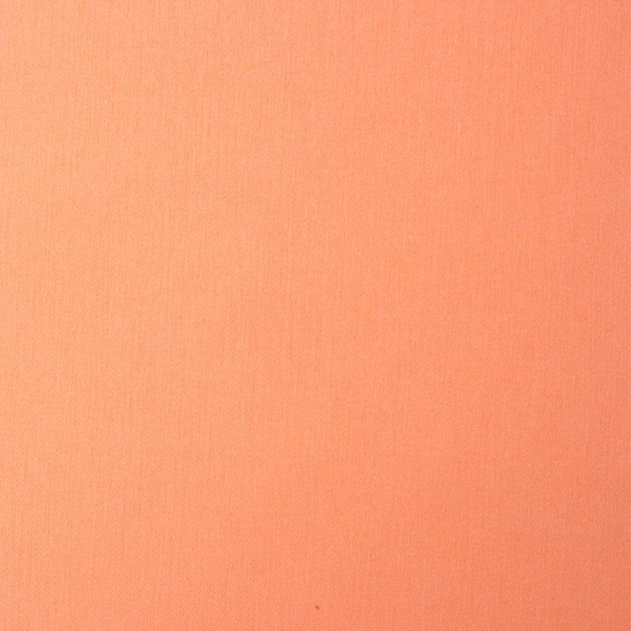Stretch denim fabric apricot