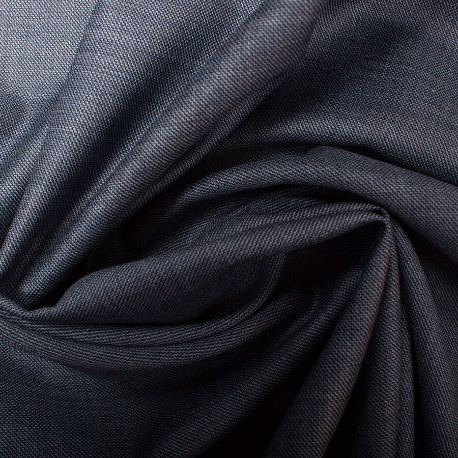 "DORMEUIL ""Wool /& Silk"" LUXURY JACKETING//SUITING FABRIC MADE IN ENGLAND 2.5 m"
